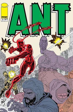 ANT (2021) #2