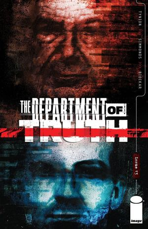 DEPARTMENT OF TRUTH (2020) #13