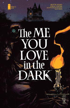 ME YOU LOVE IN THE DARK (2021)