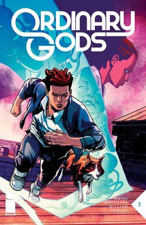 ORDINARY GODS (2021) #3