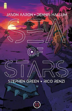 SEA OF STARS (2019) #11