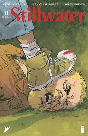 STILLWATER (2020) #11