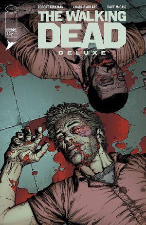 WALKING DEAD DELUXE (2020) #23