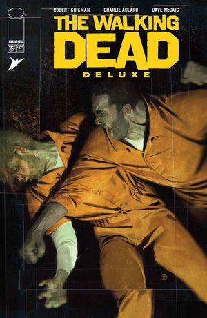 WALKING DEAD DELUXE (2020) #23 TEDES