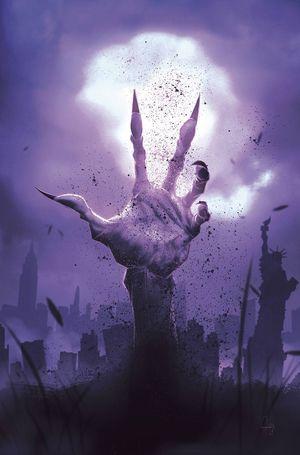 LUCKY DEVIL (2021) #2