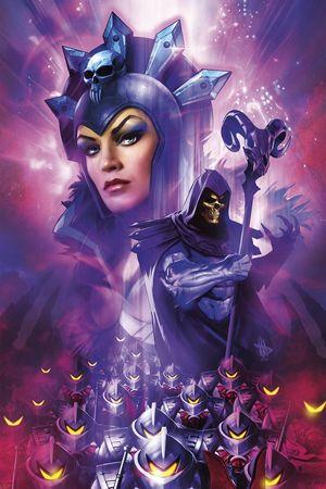 MASTERS OF THE UNIVERSE REVELATION (2021) #3