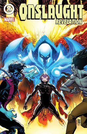 X-MEN ONSLAUGHT REVELATION (2021) #1