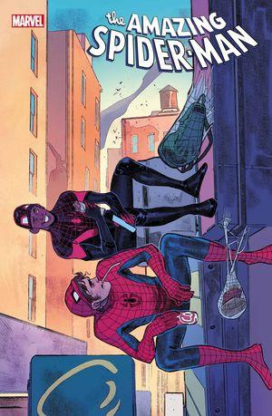 AMAZING SPIDER-MAN (2018 6TH SERIES) #74 PICHE