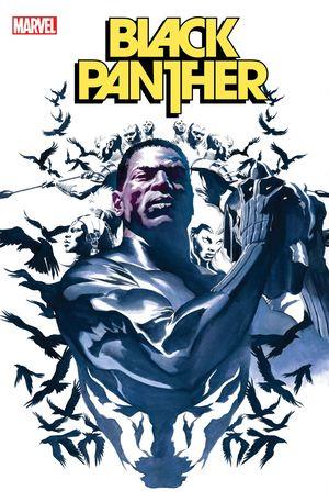 BLACK PANTHER (2021) #2
