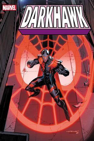 DARKHAWK (2021) #2