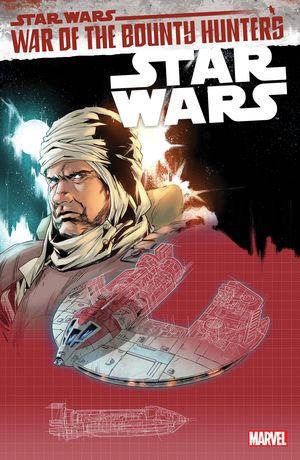 STAR WARS (2019) #17 VILLA
