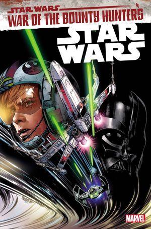 STAR WARS (2019) #17 WOBH
