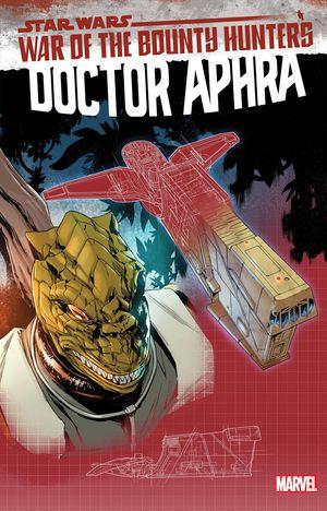 STAR WARS DOCTOR APHRA (2020) #14 VILLA