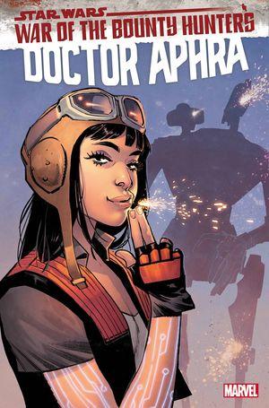 STAR WARS DOCTOR APHRA (2020) #14 WOBH