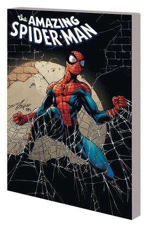 AMAZING SPIDER-MAN TPB #15