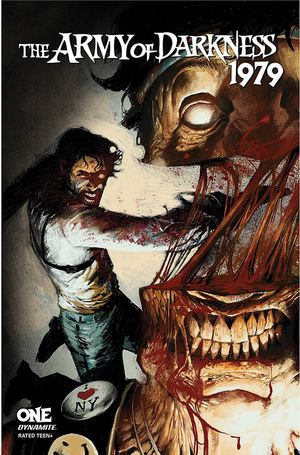 ARMY OF DARKNESS 1979 (2021) #1