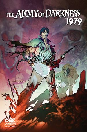 ARMY OF DARKNESS 1979 (2021) #1D