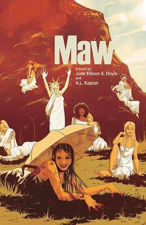 MAW (2021) #1B