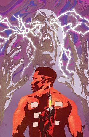 DARK BLOOD (2021) #3