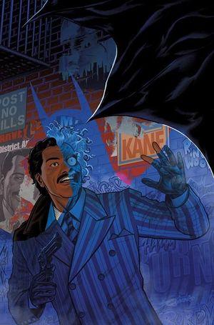 BATMAN 89 (2021) #2
