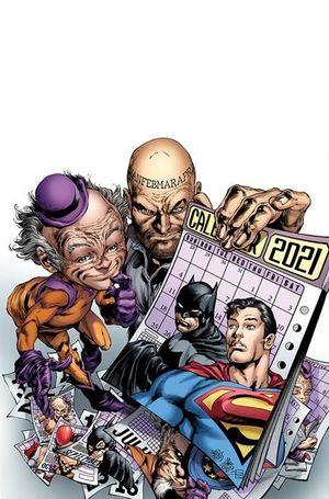 BATMAN SUPERMAN (2019) #22