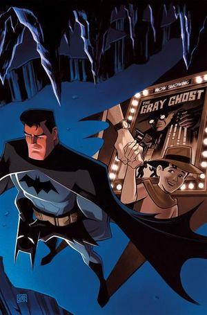 BATMAN THE ADVENTURES CONTINUE SEASON II (2021) #4B