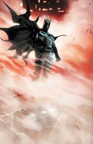 I AM BATMAN (2021) #1