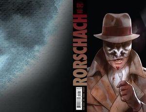 RORSCHACH (2020) #12 B