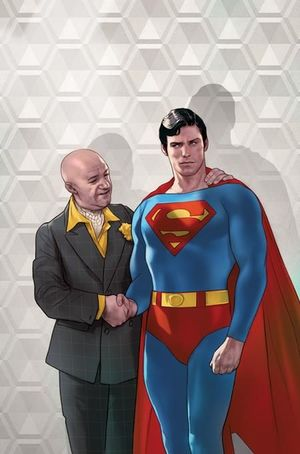 SUPERMAN 78 (2021) #2
