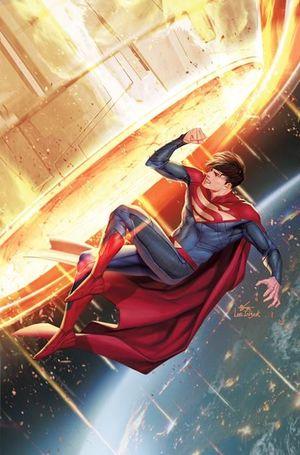 SUPERMAN SON OF KAL-EL (2021) #3B