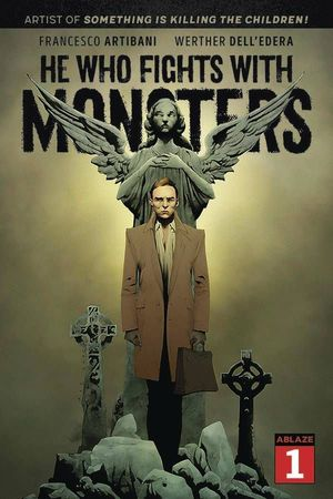 HE WHO FIGHTS WITH MONSTERS (2021) #1 B