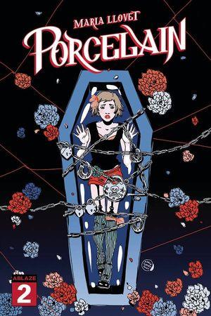 MARIA LLOVETS PORCELAIN (2021) #2