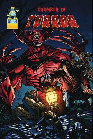 CHAMBER OF TERROR (2021) #1