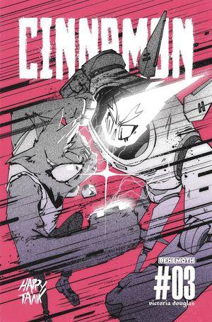 CINNAMON (2021) #3