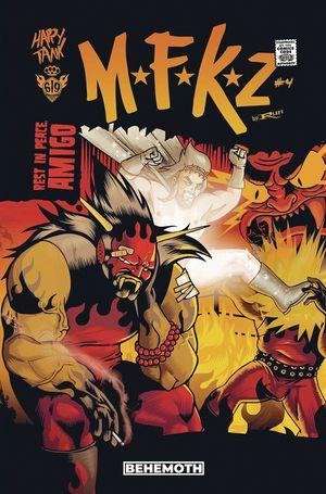 MFKZ (2021) #4