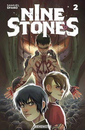 NINE STONES (2021) #2