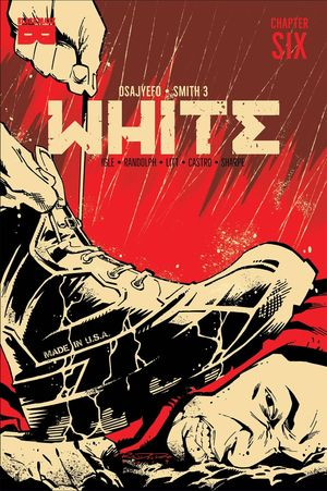WHITE (2021) #6