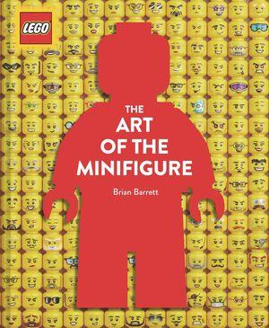 LEGO ART OF THE MINIFIGURE HC (2021) #1