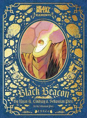 BLACK BEACON (2021) #3