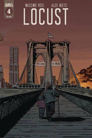 LOCUST (2021) #4