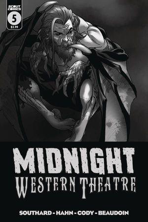 MIDNIGHT WESTERN THEATRE (2021) #5