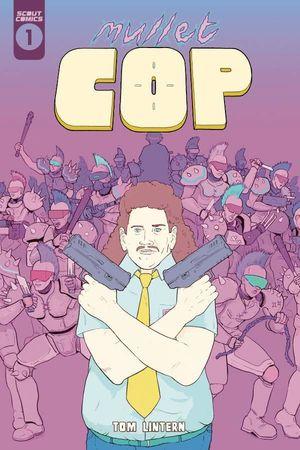 MULLET COP (2021) #1
