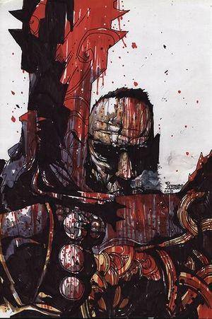 IRON HEAD ONE SHOT (2021) #1 B