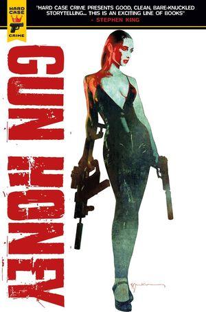 GUN HONEY (2021)