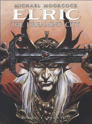 ELRIC DREAMING CITY (2021) #2
