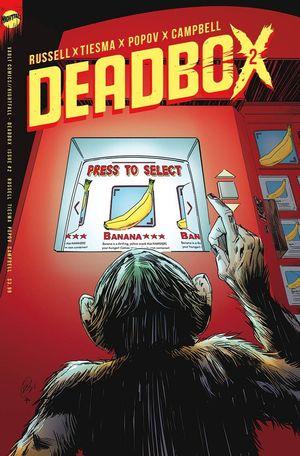 DEADBOX (2021) #2