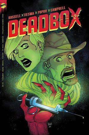 DEADBOX (2021) #2 B