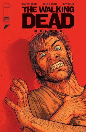 WALKING DEAD DELUXE (2020) #24 MOORE