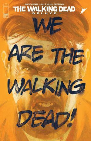 WALKING DEAD DELUXE (2020) #24 TEDES
