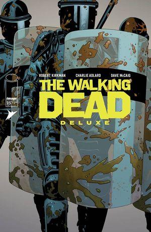 WALKING DEAD DELUXE (2020) #25 ADLAR